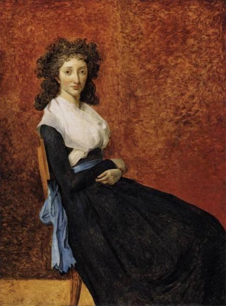 Madame Trudaine